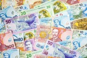 Kiwi currency