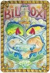 Biloxi Seafood Festival poster