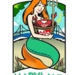 Maryland Seafood Festival 2013 Logo Annapolis, Maryland