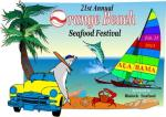 Orange Beach Seafood Festival Fish Festival Alabama