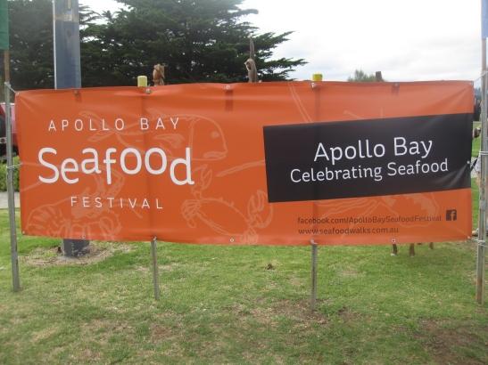 Apollo Bay Seafood Festival Fish Festival Victoria, Australia