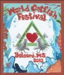 38th Annual World Catfish Festival Fish Festival Belzoni, Mississippi