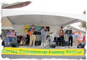 Cortez Fish Fest
