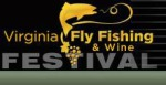 Virginia Fly Fishing Festival logo
