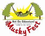 Musky Festival Fish Festival Hayward, Wisconsin