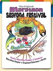 Marathon Seafood Festival Florida Fish Festival