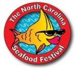 North Carolina Seafood Festival logo