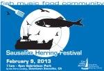 Sausalito Herring Festival Fish Festival Sausalito, California