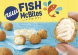 Fish McBites marketing photo