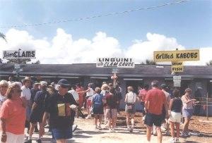 Grant Seafood Festival Grant Florida