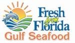 Fresh Florida Seafood logo